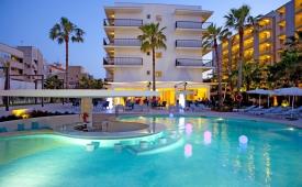 Oferta Viaje Hotel Hotel JS Palma Stay Adults Only en Can Pastilla