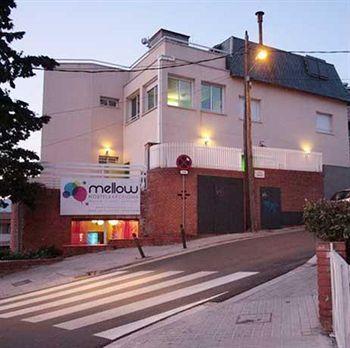 Oferta Viaje Hotel Hotel Mellow Hostel Barcelona en Barcelona