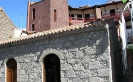 Oferta Viaje Hotel Hotel Rural Fonda de la Tea en Tejeda