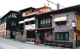 Oferta Viaje Hotel Hotel Cenera en Villar de Gallegos