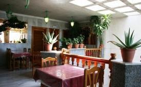 Oferta Viaje Hotel Hotel Oceano en Santa Cruz de Tenerife