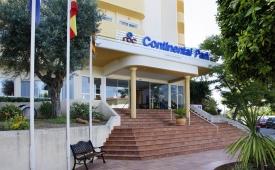 Oferta Viaje Hotel Hotel Roc Continental Park en Ses Fotges