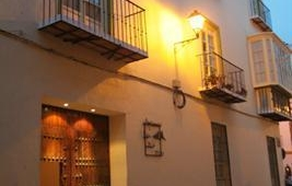 Oferta Viaje Hotel Hotel La Casa de las Titas en Vélez-Málaga