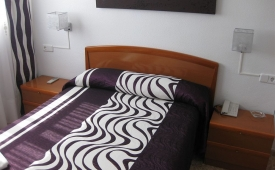 Oferta Viaje Hotel Hotel Campomar en Cartagena