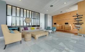 Oferta Viaje Hotel Hotel Tryp Madrid Airport Suites en Madrid