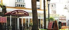 Oferta Viaje Hotel Hotel Hostal Alameda en Tarifa