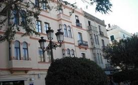 Oferta Viaje Hotel Hotel Vara de Rey Guest House en Eivissa