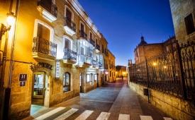 Oferta Viaje Hotel Hotel Arcos en Ciudad Rodrigo