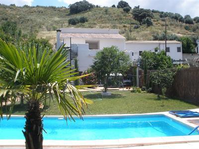 Oferta Viaje Hotel Hotel Casa Oasis en Almedinilla