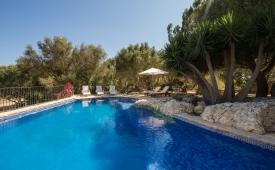 Oferta Viaje Hotel Hotel Ecoagroturismo Can Feliu Rural en Porreres