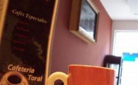 Oferta Viaje Hotel Hotel Toral en Santa Cruz de Mudela
