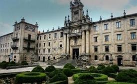 Oferta Viaje Hotel Hotel Hospedería San Martín Pinario en Santiago de Compostela