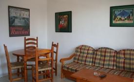 Oferta Viaje Hotel Hotel Apartamentos Turmalina en Calpe