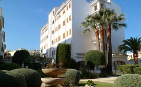 Oferta Viaje Hotel Hotel RealRent Port Xabia en Jávea