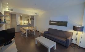 Oferta Viaje Hotel Hotel Zenit Jardines de Uleta Suites en Vitoria