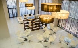 Oferta Viaje Hotel Hotel Dome Las Tablas en Madrid