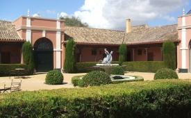 Oferta Viaje Hotel Hotel Hacienda Montenmedio Golf & Country Club en Vejer de la Frontera