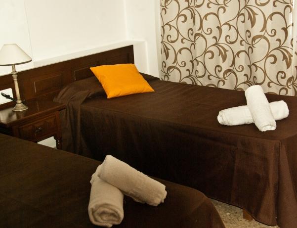 Oferta Viaje Hotel Hotel Apartamentos Mestret en Sant Antoni de Portmany
