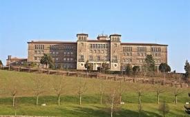 Oferta Viaje Hotel Hotel Albergue Seminario Menor en Santiago de Compostela
