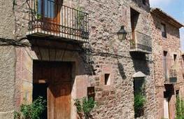 Oferta Viaje Hotel Hotel Rusticae El Jardín Vertical en Villafamés