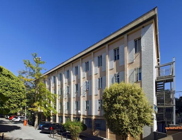 Oferta Viaje Hotel Hotel Inturjoven Granada Albergue en Granada