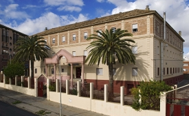 Oferta Viaje Hotel Hotel Inturjoven Huelva Albergue en Huelva