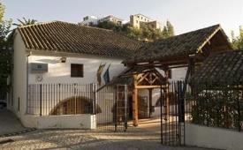 Oferta Viaje Hotel Hotel Albergue Inturjoven El Bosque en El Bosque