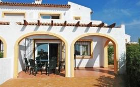 Oferta Viaje Hotel Hotel Bungalows Puerta de Calpe en Calpe