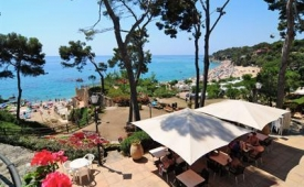 Oferta Viaje Hotel Hotel Camping Treumal en Calonge