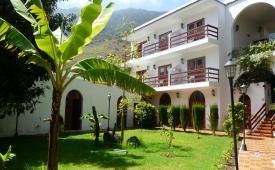Oferta Viaje Hotel Hotel Frontera Apartamentos en Frontera