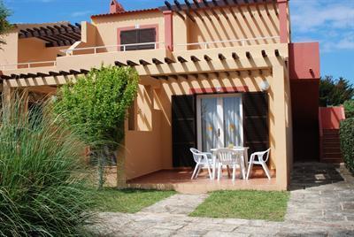 Oferta Viaje Hotel Hotel Ses Anneres en Ciutadella de Menorca