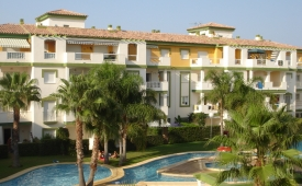 Oferta Viaje Hotel Hotel Serviden Elegance en Denia
