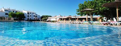 Oferta Viaje Hotel Hotel Apartamentos Vistablanes en Ciutadella de Menorca