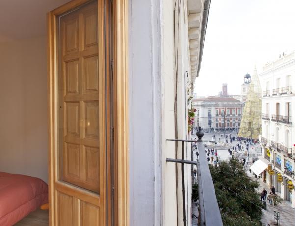 Oferta Viaje Hotel Hotel Mirador Puerta del Sol en Madrid