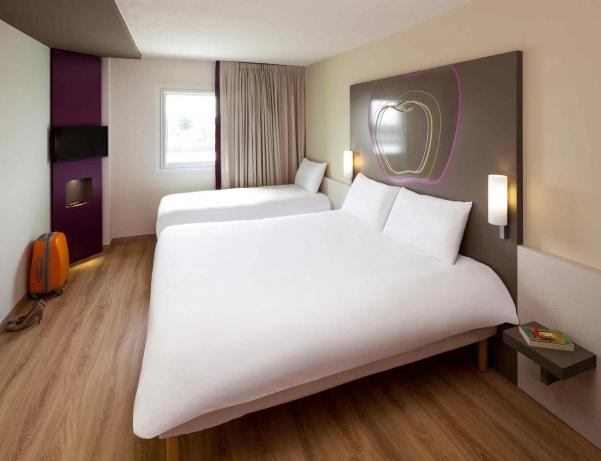Oferta Viaje Hotel Hotel ibis Styles Lleida Torrefarrera en Torrefarrera