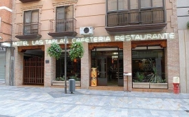 Oferta Viaje Hotel Hotel Las Tablas en Daimiel