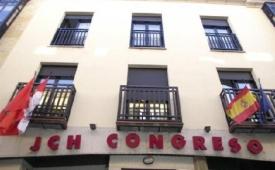 Oferta Viaje Hotel Hotel Apartamentos Jch Congreso en Salamanca