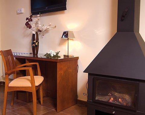 Oferta Viaje Hotel Hotel Almagro Suites en Almagro