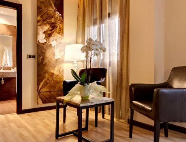 Oferta Viaje Hotel Hotel Las Terrazas And Suites en Albolote