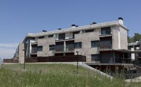 Oferta Viaje Hotel Hotel Aparthotel Jardines De Aristi en Vitoria