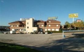 Oferta Viaje Hotel Hotel Area Serrano en Buniel