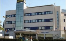 Oferta Viaje Hotel Hotel Plaza Alaquas en Alaquàs