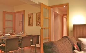 Oferta Viaje Hotel Hotel Aptos Alcam Hercules en Barcelona