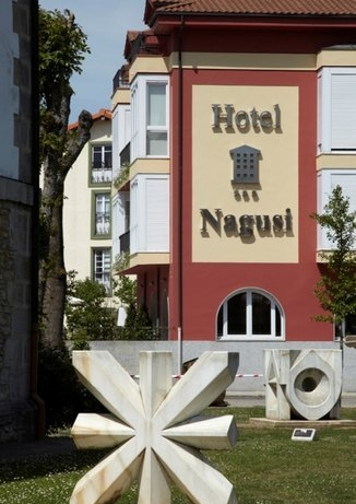Oferta Viaje Hotel Hotel Nagusi en Murgia