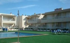 Oferta Viaje Hotel Hotel Cala Montero II en Vinaròs