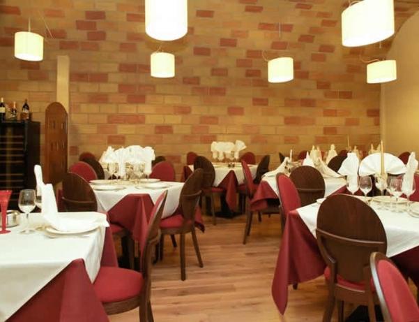 Oferta Viaje Hotel Hotel Rincón del Conde en León