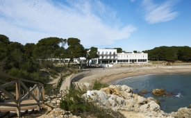 Oferta Viaje Hotel Hotel Spa Empúries Hostal en L'Escala