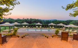 Oferta Viaje Hotel Hotel Mas Duc  Rural en Brunyola