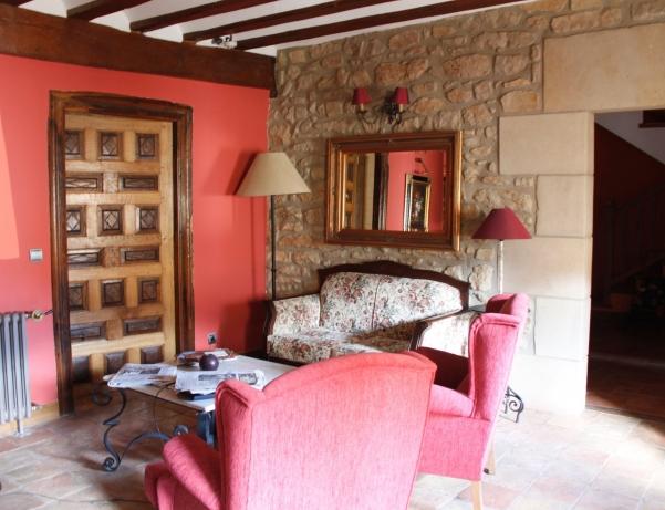 Oferta Viaje Hotel Hotel Arganzon Plaza en La Puebla de Arganzón