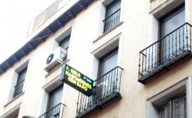 Oferta Viaje Hotel Hotel Chelo Hostal en Madrid